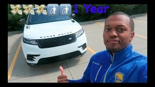 Download Range Rover 1 Year and Cost of Ownership Review!!! (2018 Range Rover Velar) Video