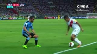 Download Peru 2 vs 1Uruguay   Goles   Mejores momentos   Video emotivo Video