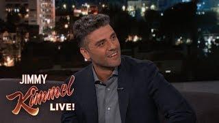 Download Oscar Isaac on Becoming an Internet Sensation Video