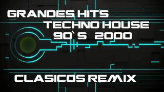 Download GRANDES HITS TECHNO 90 2000 Video