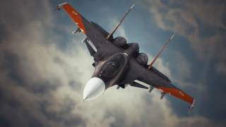 Download E3 2017: Ace Combat 7: Skies Unknown - Trailer Video