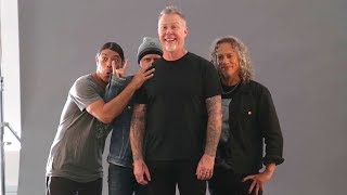 Download A Different View: Metallica in New York (2016) [Mini Documentary] [1080p] Video