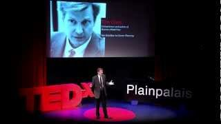 Download Say goodbye to career planning: Tim Clark at TEDxPlainpalais Video