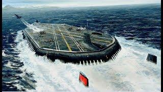 Download «Проект 941-бис» новый подводный Авианосец России Video