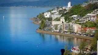 Download Wellington - City Video Guide Video