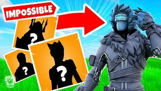 Download *SEASON 7 SKINS* GUESS THAT FORTNITE SKIN CHALLENGE (Fortnite Creative Mode) Video