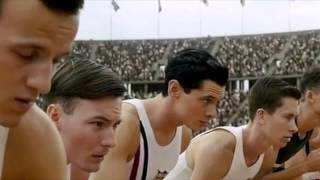 Download Louis Zamperini Olympic Race- Unbroken Video