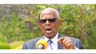 Download Pastor Ezra Mpyisi - Icyigisho 1 Video