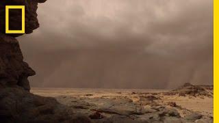 Download Mega Dust Storms | MARS Video