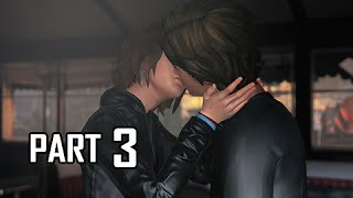Download Life is Strange Episode 5 Walkthrough Part 3 - Two Whales Diner (PS4 Gameplay Commentary) Video
