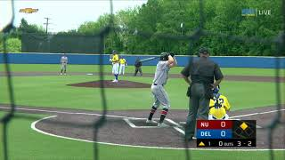Download Blue Hens Playback - Baseball vs. Northeastern Video