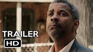 Download Fences Official Trailer #2 (2016) Denzel Washington, Viola Davis Drama Movie HD Video