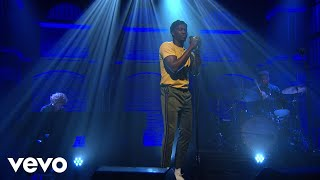 Download Jacob Banks - Unknown (To You) (Live On Late Night With Seth Meyers/2017) Video