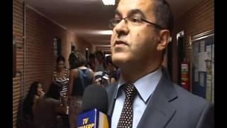 Download Unaerp Notícias - Palestra professor Faculdade de Direito de Coimbra Video