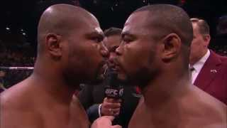 Download To The Belt And Back Again - 'Rampage' Jackson's Journey Through the UFC Video