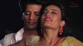 Download Qubool Hai - Ahil CONFESSES his feeling to SANAM followed by a passionate romantic dance Video