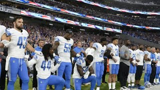 Download Players and owners react to NFL's new national anthem policy Video