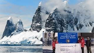 Download Strange Goings On in Antarctica - Did they find some sort of lost ancient high technology there? Video