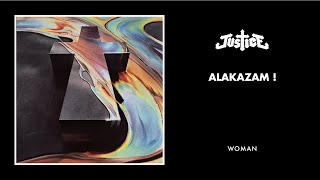 Download JUSTICE - ALAKAZAM ! Video