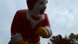 Download Macy's Thanksgiving Parade 90th Anniversary 1/3 Video