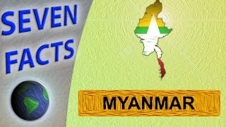 Download 7 Facts about Myanmar (Burma) Video