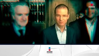 Download ¿Quién es Ricardo Anaya? Su vida y logros | Noticias con Yuriria Sierra Video