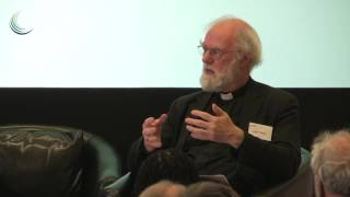 Download Rowan Williams in conversation w/ Satish Kumar :: CUSP launch event 3/4 Video