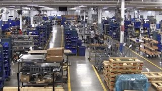Download Factory Time Lapse Video