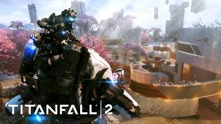 Download Titanfall 2 - A Glitch in the Frontier Gameplay Trailer Video