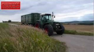 Download FUHRMANN FAHRZEUGE: FF 32.000 / 4-ACHS 3S-KIPPER Video