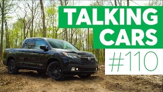 Download Talking Cars with Consumer Reports #110: 2017 Top Picks Video