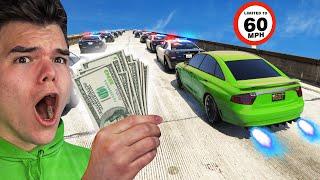 Download DO NOT Break The Law TO WIN $10,000 in GTA 5! (Challenge) Video