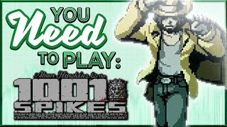 Download You Need To Play 1001 Spikes Video