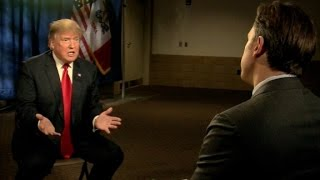 Download Trump defends proposal to ban Muslims entering U.S. Video