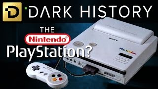 Download Why The Nintendo PlayStation Was Never Released - Dark History: Episode 1 Video