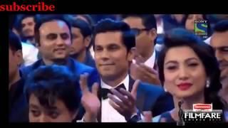 Download KAPIL SHARMA WITH KARAN JOHAR IN AN AWARD SHOW ☺ FUNNY MOMENTS WITH KAPIL Video