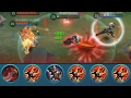 Download Mobile Legends ALUCARD FULL LIFESTEAL UNKILLABLE ! part 2 Video