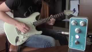 Download Bogner Harlow boost/compressor, demo by Pete Thorn Video