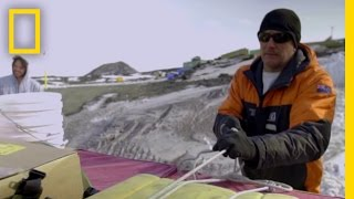 Download What's It Like to Be on Antarctica? | Continent 7: Antarctica Video