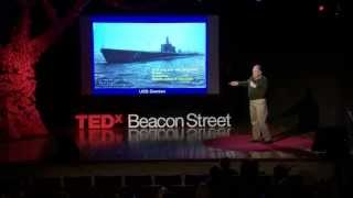 Download What REALLY Happened To The USS Grunion Submarine?: John Abele at TEDxBeaconStreet Video