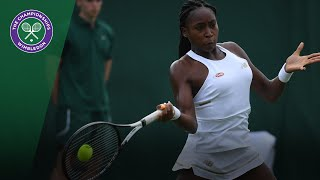 Download LIVE: Wimbledon Qualifying Day Two Video