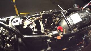 Download 1981 KZ550 Carb Install and First Start Video