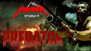 Download Rageaholic Cinema: PREDATOR Video