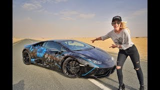 Download My Lamborghini Gets Crazy Make Over ft. Lucy Video