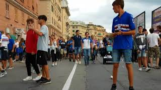 Download Sampdoria vs Napoli | Fedelissimi Sampdoria Italian Ultras Mentality - Ultras Way✔ Video