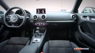 Download Audi A3 vs Mercedes Classe A vs Volvo V40: il confronto di MotorBox Video