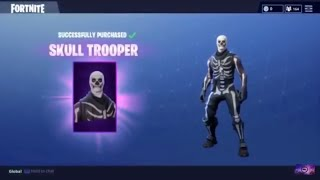 Download Fortnite get any skin you want!!! Video