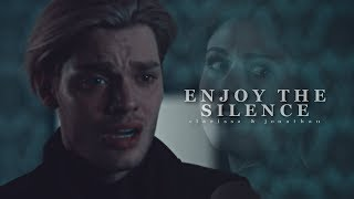 Download Jace & Clary | Where's she? [+3x10] Video