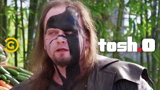 Download Tosh.0 - CeWEBrity Profile - How to Give a BJ Video