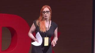 Download Body Shaming | Penelope Anastasopoulou | TEDxPanteionUniversity Video
